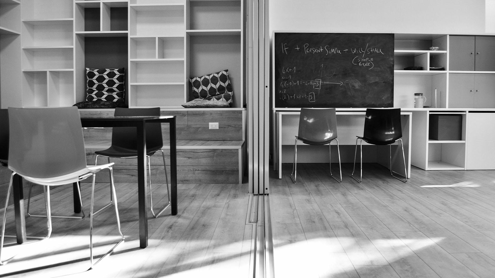 Giornate di formazione presso casa-laboratorio di Cenci